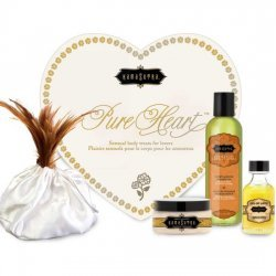 Kit Pure massage Kamasutra