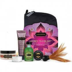 Kit de voyage amateurs de massage