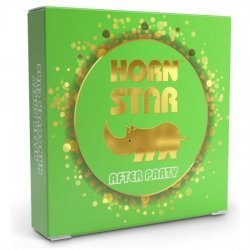 Hornstar Green for After the Party – 10 Cápsulas