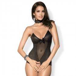 Body Diamond Negro Obsessive