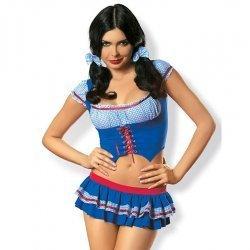 Heidi costume Supersexy