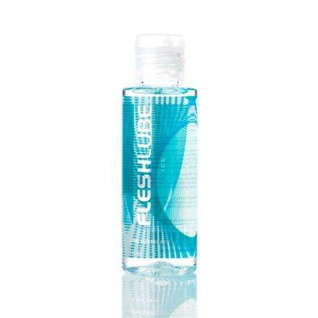 Lubricante Efecto Frío Fleshlube 100 ml