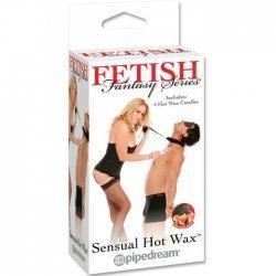 Hot Wax Velas Sensuales