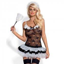 Costume sexy maid