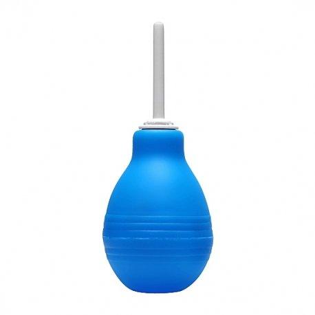 Enema Bulb Azul