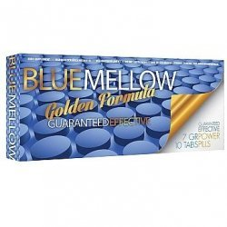 Sexual appetite Blue Mellow 10 capsules