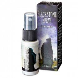 Black Stone Sprayy Retardante para el Hombre