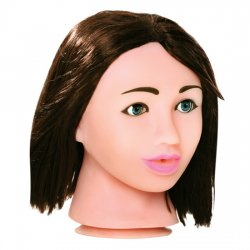 Doll Me Mega Masturbator face chestnut
