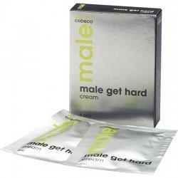 Male Toallitas Retardantes y Vigorizantes para Hombre