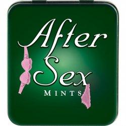 After Sex Mints
