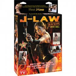 J-Law blow-up doll