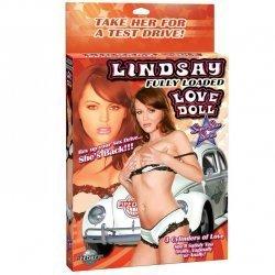 Lindsey Muñeca Sexy