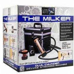 Sex machine The Milker