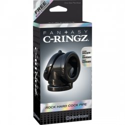 C-Ringz Rock Hard cover ring for the penis