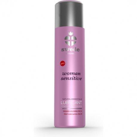 Woman Sensitive Lubricante 60 ml