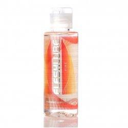 Chaleur de l'effet lubrifiant de Fleshlube 100 ml