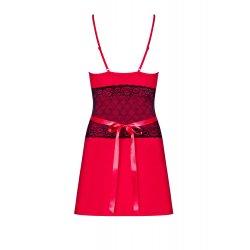 Camisón Lamia Chemise Rojo