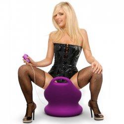 International Rocking Chair of love