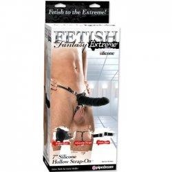 Fetish Fantasy hollow 17 cm harness