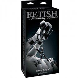 Fetish Fantasy Edition limitée des règnes de l'amour