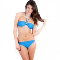 Bikini Fun Basics Azul