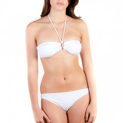 Bikini Fun Basics Blanco