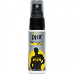 Pjur Superhero Spray retardant 20 ml