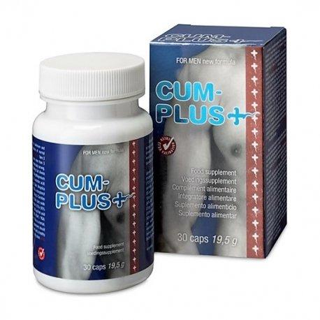Cum Plus Esperma 30 Cápsulas