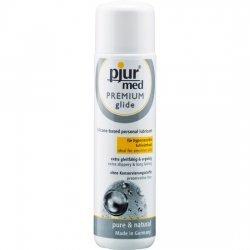 Lubricant Pjur Med sensitive skins