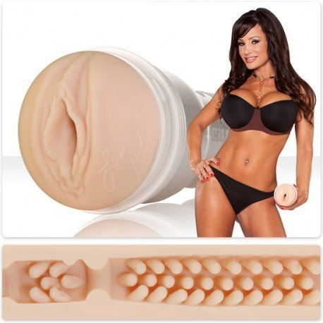 Signature Collection Vagina Lisa Ann Barracuda