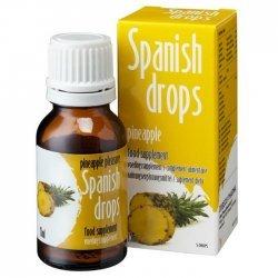 Spanish Fly drops of love pleasure of Pina