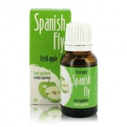 Spanish Fly gouttes fraîches pomme d'amour