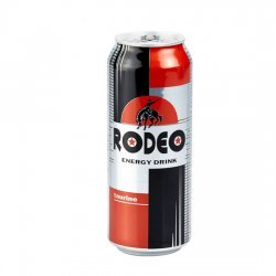 Sexual energy drink 250 ml Rodeo