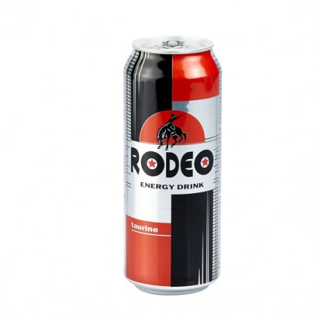 Bebida Energía Sexual Rodeo 250 ml