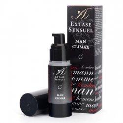 Stimulant Climax mâle 30 ml de crème