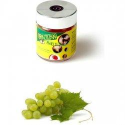 Bocal 6 ballons brésiliens raisin