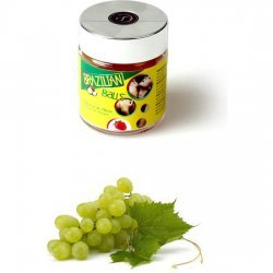 Jar 6 Brazilian Balls grape