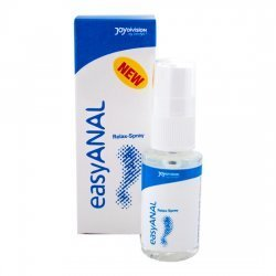 Easyanal Lubricante Spray Relax 30 ml