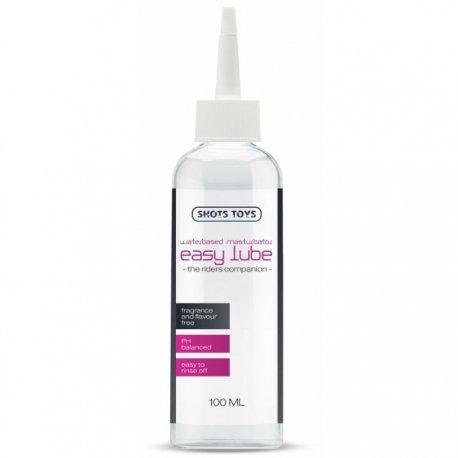 Easy Lube Lubricante Base de Agua 100 ml