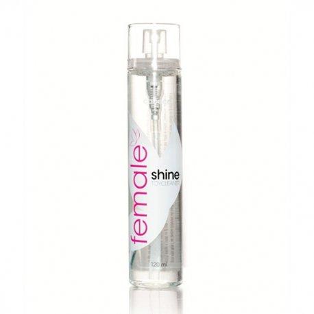 Female Shine Limpiador de Juguetes 120 ml