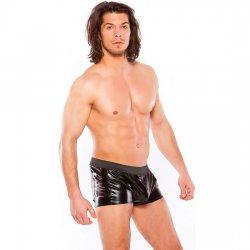 Zeus Boxer Aberturas Negro