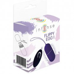 Flippy I Huevo Control Remoto Lila