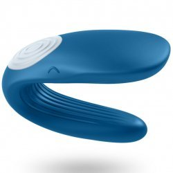 Partner Toy Whale Vibrador for two