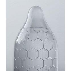 Lelo Hex Preservativo Caja 3 Uds