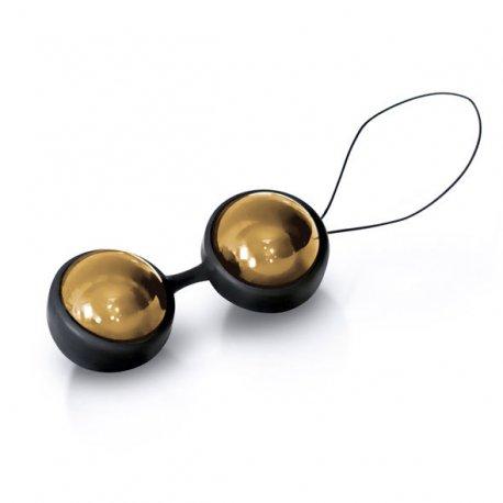 Lelo Luna Beads Luxe Oro