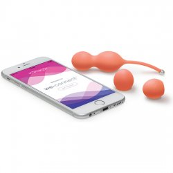 Bolas Kegel Bloom We-Vibe