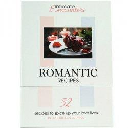 52 Recetas Románticas para Momentos Especiales