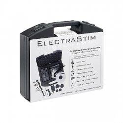 Kit Electrastim Sensavox Electroestimulación