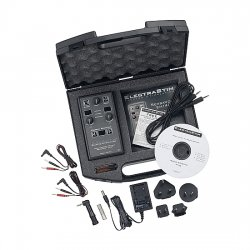 Kit Sensavox de Electrastim électrostimulation