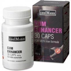 Coolman booster capsules of Semen
